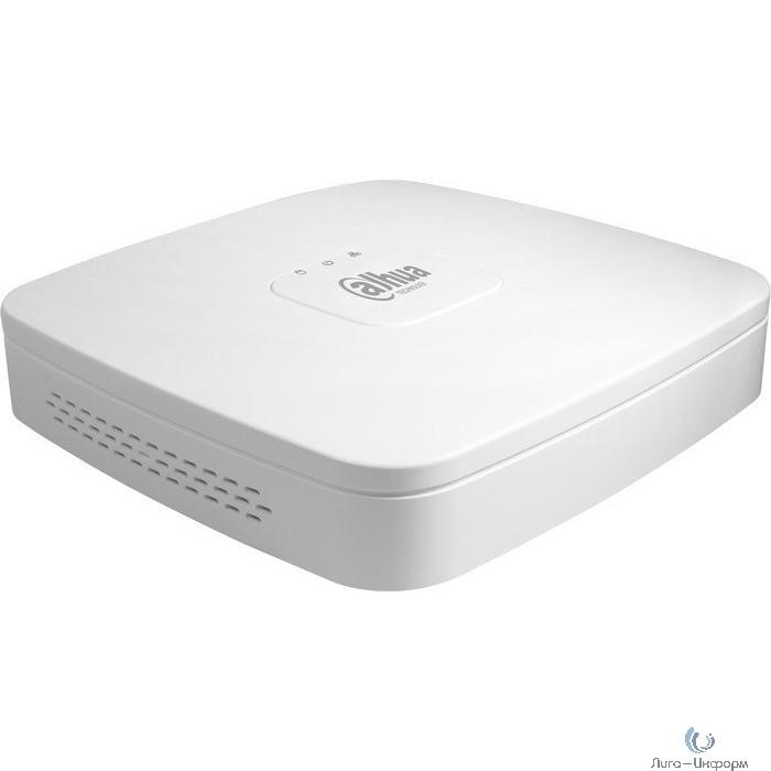 DAHUA DHI-NVR2116-S2  Видеорегистратор
