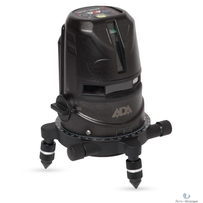 ADA 2D Basic Level Построитель лазерных плоскостей [А00239]