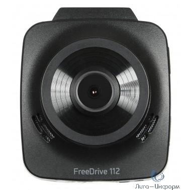Видеорегистратор Digma FreeDrive 112 черный 1.3Mpix 1080x1920 1080p 150гр. GP1247 [1160687]