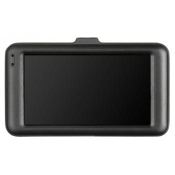 Видеорегистратор Digma FreeDrive 118 черный 1.3Mpix 1080x1920 1080p 150гр. JL5112 [1177818]