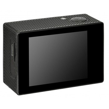 Видеорегистратор Digma FreeDrive Action 4K WiFi черный 8Mpix 2160x3840 2160p 150гр. Allwinner V3 [1132275]