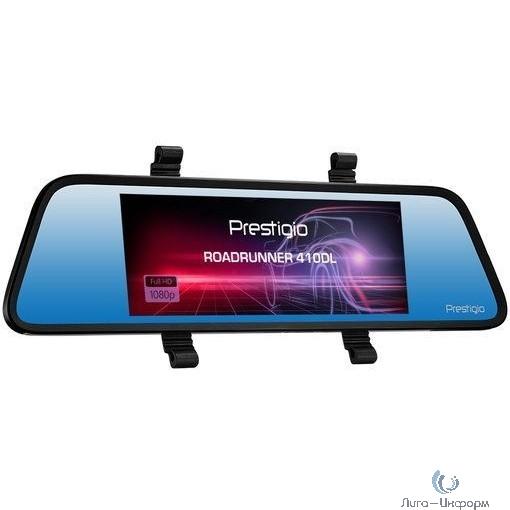 Prestigio RoadRunner 410DL