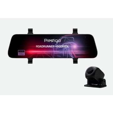 PRESTIGIO RoadRunner [PCDVRR450GPSDL]