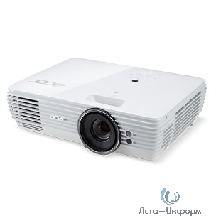 Acer H7850BD [MR.JPC11.00T] {DLP 3D 4K UHD, 3000lm, 1mio/1, HDMI, HDR, Rec 2020, V-LS, Bag, 5.3kg,EURO }