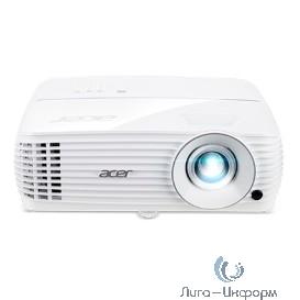 Acer H6810BD [MR.JRK11.001] {DLP 3D 4K, 3500Lm, 10000/1, HDMI, RC backlight, 10W, DC 5V, 3.5Kg, EURO}