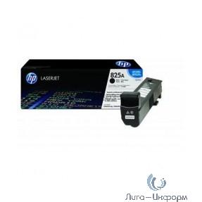 HP Картридж CB390YC лазерный увеличенной емкости (23000стр.) черный для HP LJ CM6040 (белая корпоративная коробка)