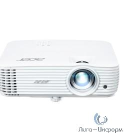 Acer P1555 [MR.JRM11.001] (DLP 3D, 1080p, 4000Lm, 10000/1, 2xHDMI, Bag, 3.7kg,EURO)