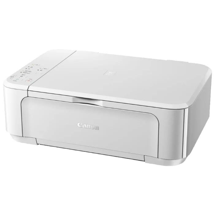 МФУ струйный Canon PIXMA MG3640S White (A4, принтер/<wbr>копир/<wbr>сканер, 4800x1200dpi, 9.9 (5.7) ppm, Duplex, WiFi, USB) (0515C110)