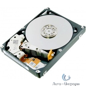 "10TB Toshiba Enterprise Capacity (MG06SCA10TE) {SAS-III, 7200 rpm, 256Mb buffer, 3.5""}"