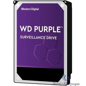 """10TB WD Purple (WD102PURZ) {Serial ATA III, 7200- rpm, 256Mb, 3.5""""}"""