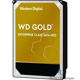 10TB WD Gold  (WD102KRYZ) {SATA III 6 Gb/s, 7200 rpm, 256Mb buffer}