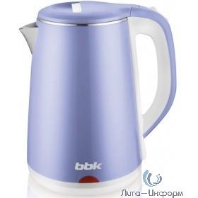 BBK EK2001P (LBL) Чайник электрический голубой