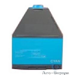 885485 Тонер тип Р2 голубой Тонер Cyan type P2 для Ricoh Aficio С2232/2238
