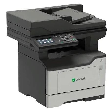 МФУ Lexmark MX522adhe Лазерное (А4, 44стр/<wbr>м, копир/<wbr>принтер/<wbr>сканер/<wbr>дуплекс/<wbr>факс/<wbr>сеть/<wbr>автопод 1200х1200dpi,2048МВ)