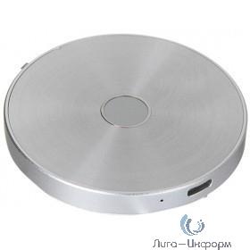 Hikvision Внешний SSD-накопитель 1TB HS-ESSD-T100F/1024G USB3.1 Gen.2 Type-C, Биометрический