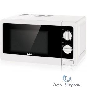 BBK 20MWS-701M/W (W)  Микроволновая печь  белый