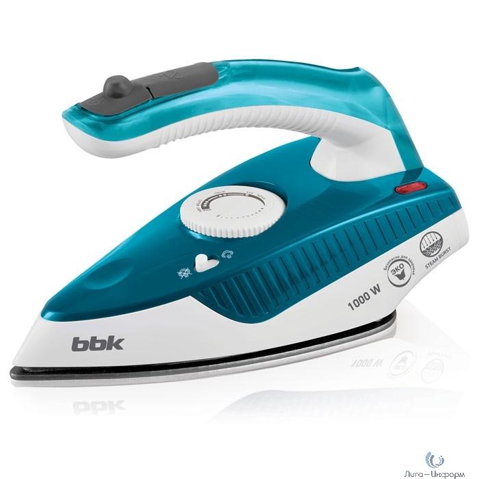 BBK ISE-1600 Утюг, синий