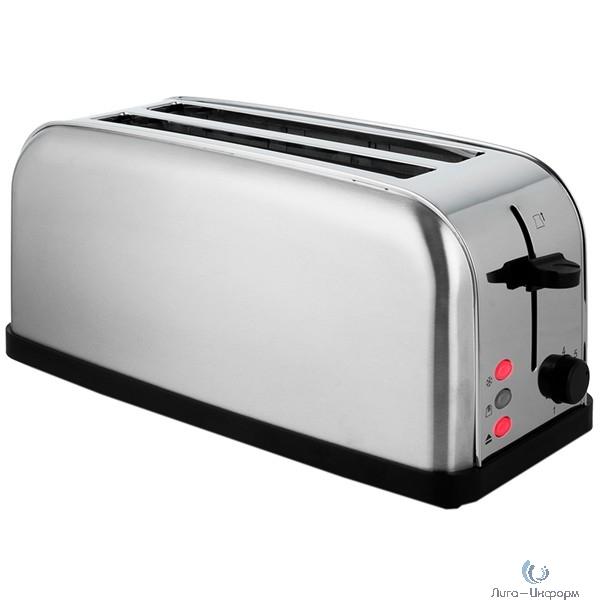 KITFORT KT-2015 Тостер .Мощность: 1250-1500 Вт.Ёмкость: 4 тоста одновременно.Длина шнура: 0,7 м.