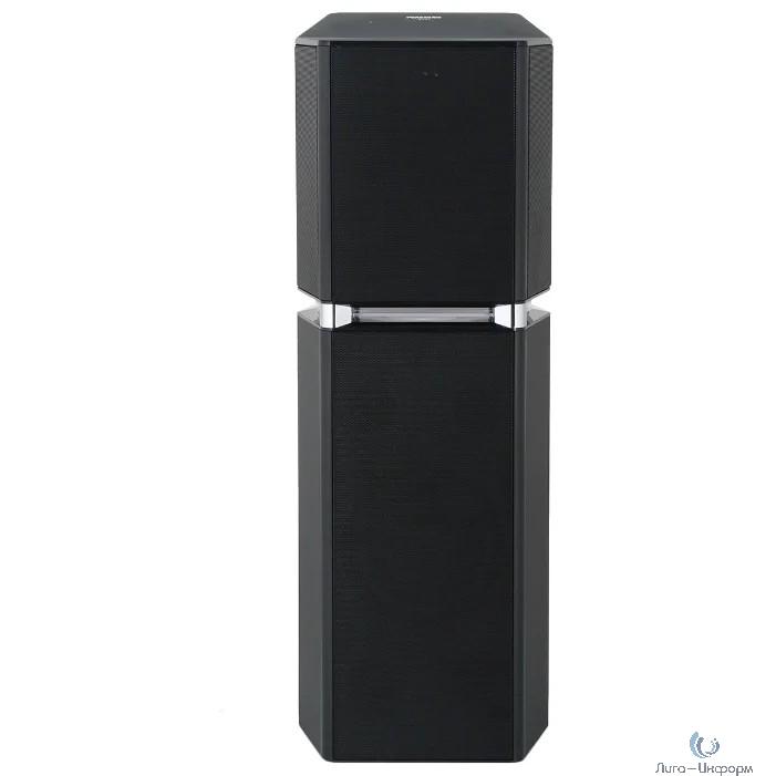 Panasonic SC-UA7EE-K, черный
