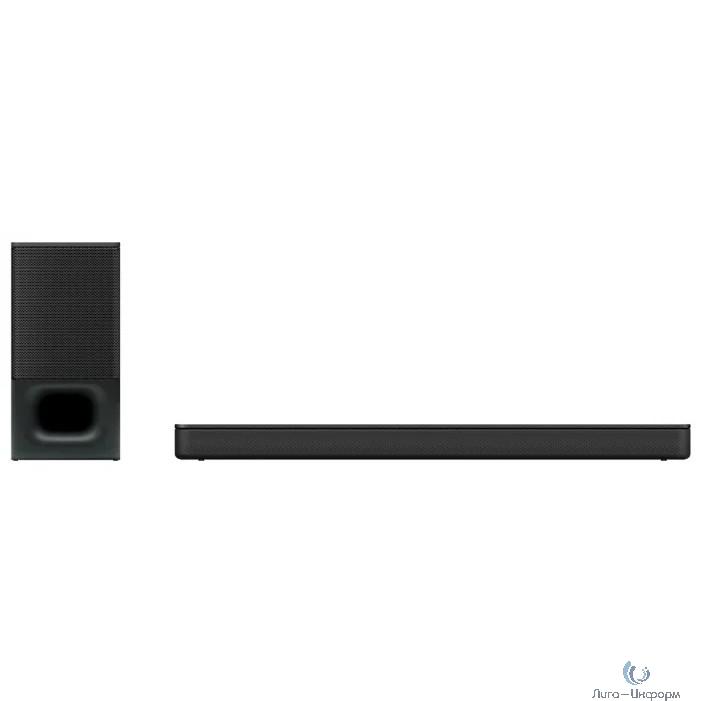 Sony HT-S350 2.1 350Вт черный