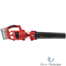 Hammer Воздуходувка аккумуляторная VZD40V { Без АКК. и ЗУ 40В 18000 об/мин скорость потока 40 м/с} [641212]
