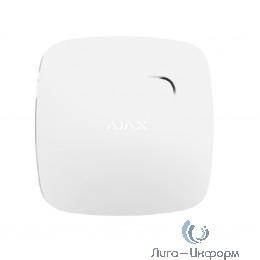 AJAX 8209.10.WH1 Беспроводной датчик дыма Ajax, белый