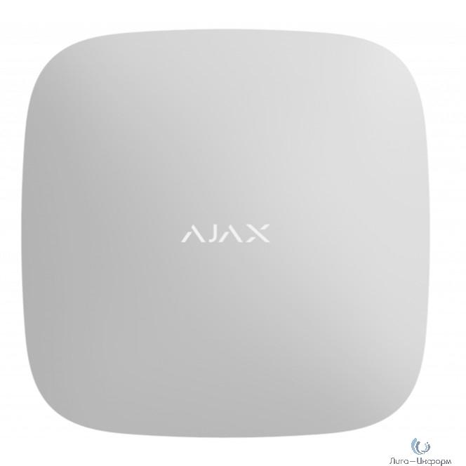 AJAX 11795.01.WH1 Беспроводная сигнализация Ajax, WIFI, белый
