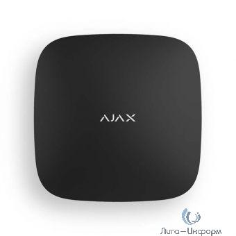 AJAX 11790.01.BL1 Беспроводная сигнализация Ajax, WIFI, чёрный