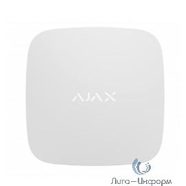 AJAX 8050.08.WH1 LeaksProtect белый Беспроводной датчик от затопления Ajax