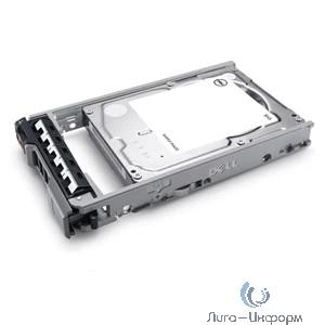 "DELL 2.4TB SFF 2.5"" SAS 10k 12Gbps HDD Hot Plug for G13 servers 512e (W9MNK) [400-AUQX] {analog 400-AUXU , NJ9F7}"