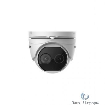 HIKVISION DS-2TD1217B-6/PA Тепловизор