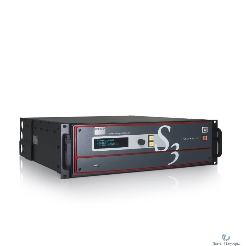 BARCO Видеопроцессор S3-4K JR [R9004778]