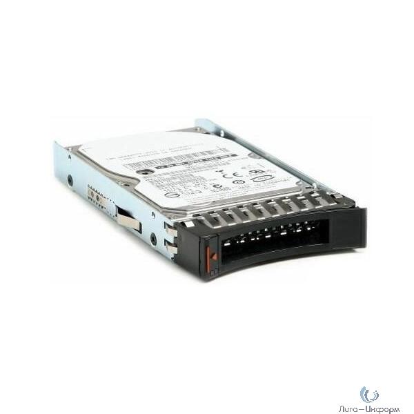 """Lenovo TCH ThinkSystem 3.5"""" 1TB 7.2K SATA 6Gb Hot Swap 512n HDD (SR250/ST250/SR530/SR550/SR650/ST550/SR630)"""
