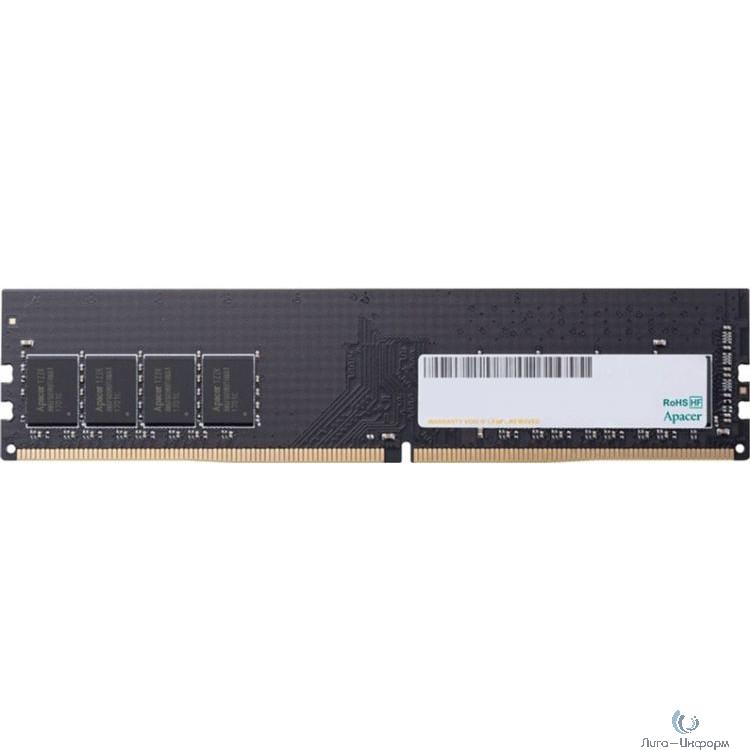 Apacer DDR4 DIMM 16GB EL.16G2V.GNH PC4-21300, 2666MHz