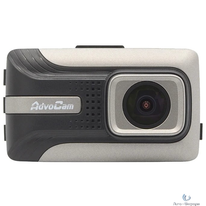 AdvoCam A101  автомобильный видеорегистратор