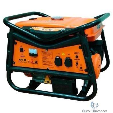 FOXWELD Бензиновый генератор Foxweld Standard G2500 [3891 fw]
