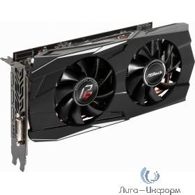 Asrock Phantom Gaming D Radeon RX580 8G OC(/H)  BOX [PG D RADEON RX580 8G OC]