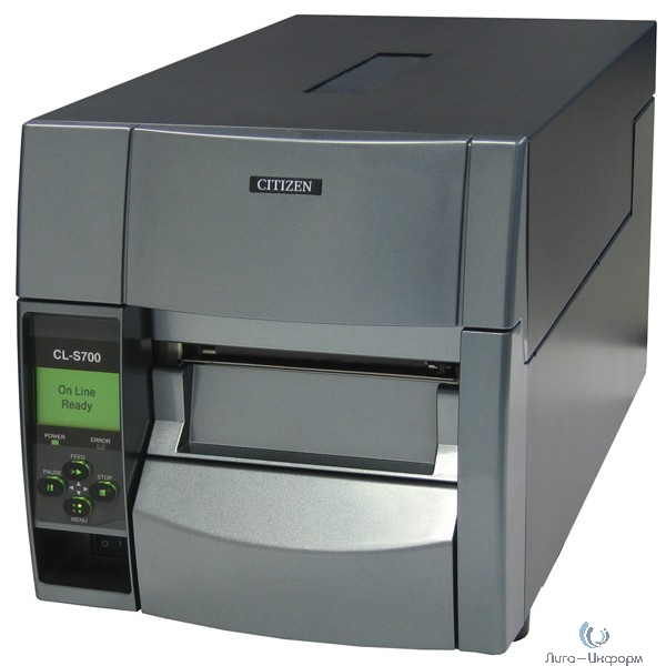 Citizen CL-S703 Принтер TT 300 dpi, Centronics, RS232, USB