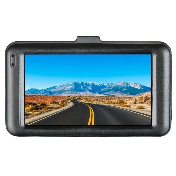 Видеорегистратор Digma FreeDrive 108 DUAL черный 1.3Mpix 1080x1920 1080p 140гр. GP2248 [1030120]