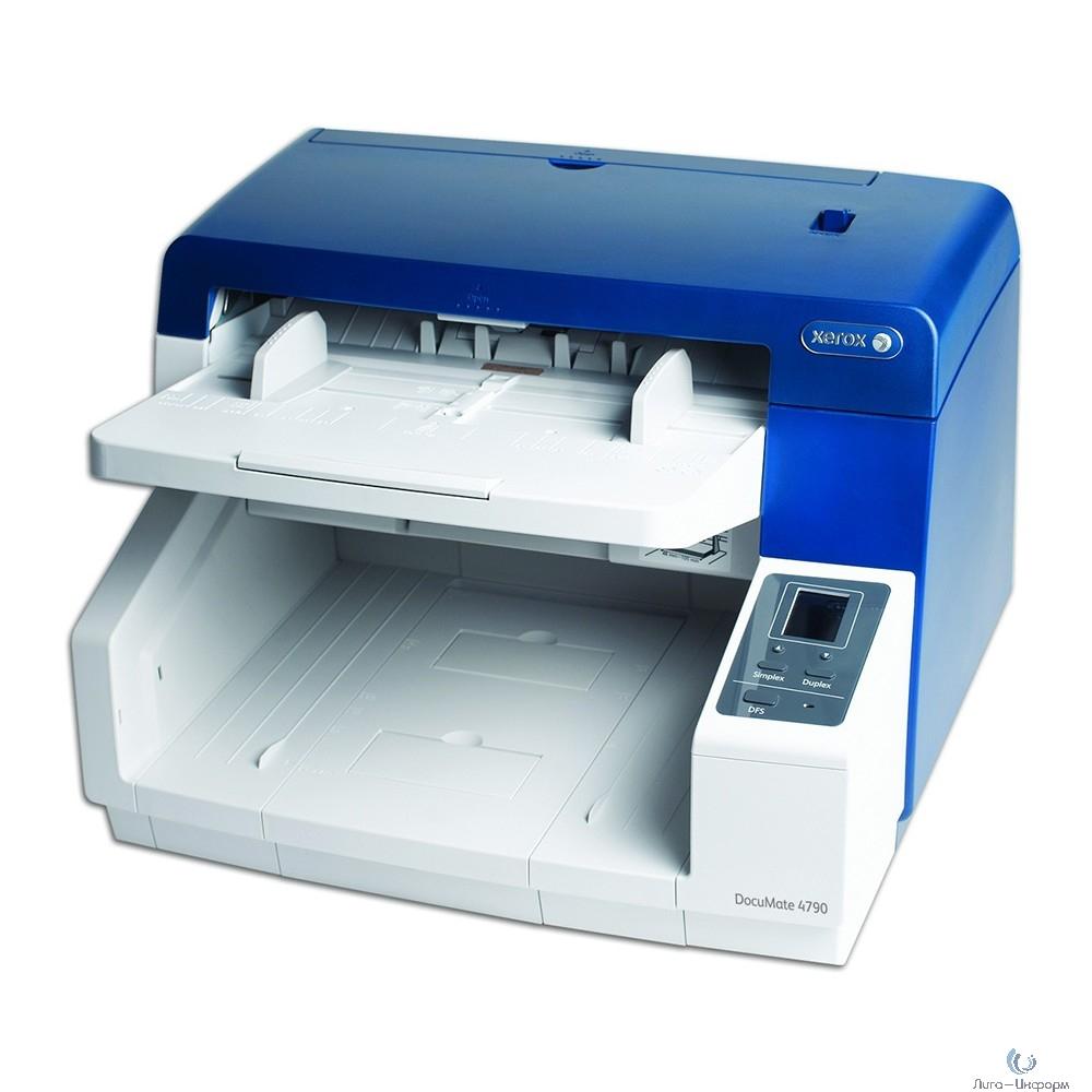 100N02781 Сканер Xerox DocuMate 4790