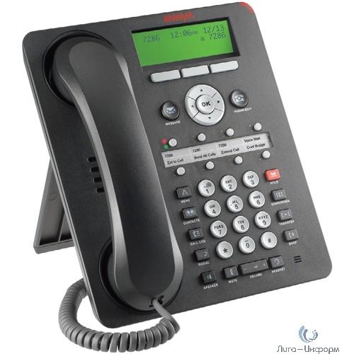 Avaya 1408 Телефон IP  TELSET FOR CM/IPO ICON ONLY