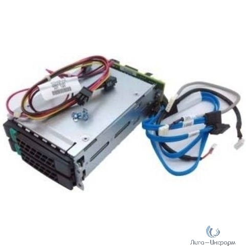 Intel 2U Rear Hot-swap Dual Drive Cage Upgrade Kit A2UREARHSDK2