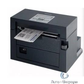 Citizen CL-S400 Принтер DT 200 dpi, серый, RS232, USB