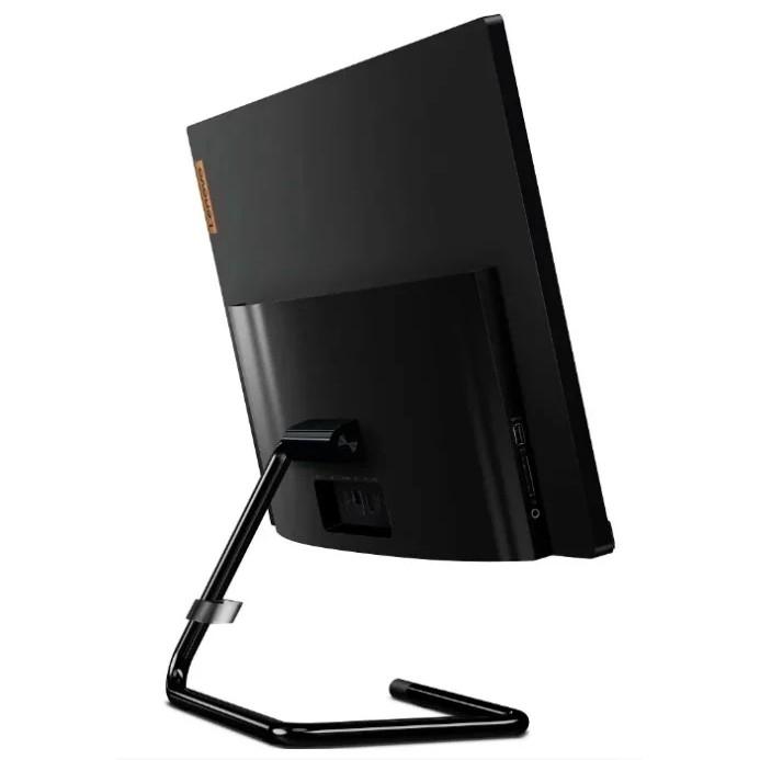 """Lenovo IdeaCentre 3 22ADA05 [F0EX0014RK] black 21.5"""" FHD Ryzen 5 3500U/<wbr>8Gb/<wbr>1Tb+256Gb SSD/<wbr>Vega 8/<wbr>DVDRW/<wbr>DOS/<wbr>k+m"""