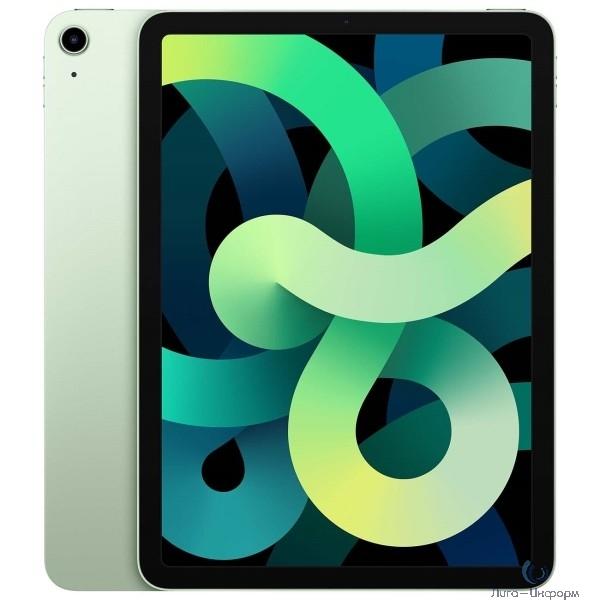 Apple iPad Air 10.9-inch Wi-Fi 256GB - Green [MYG02RU/A] (2020)
