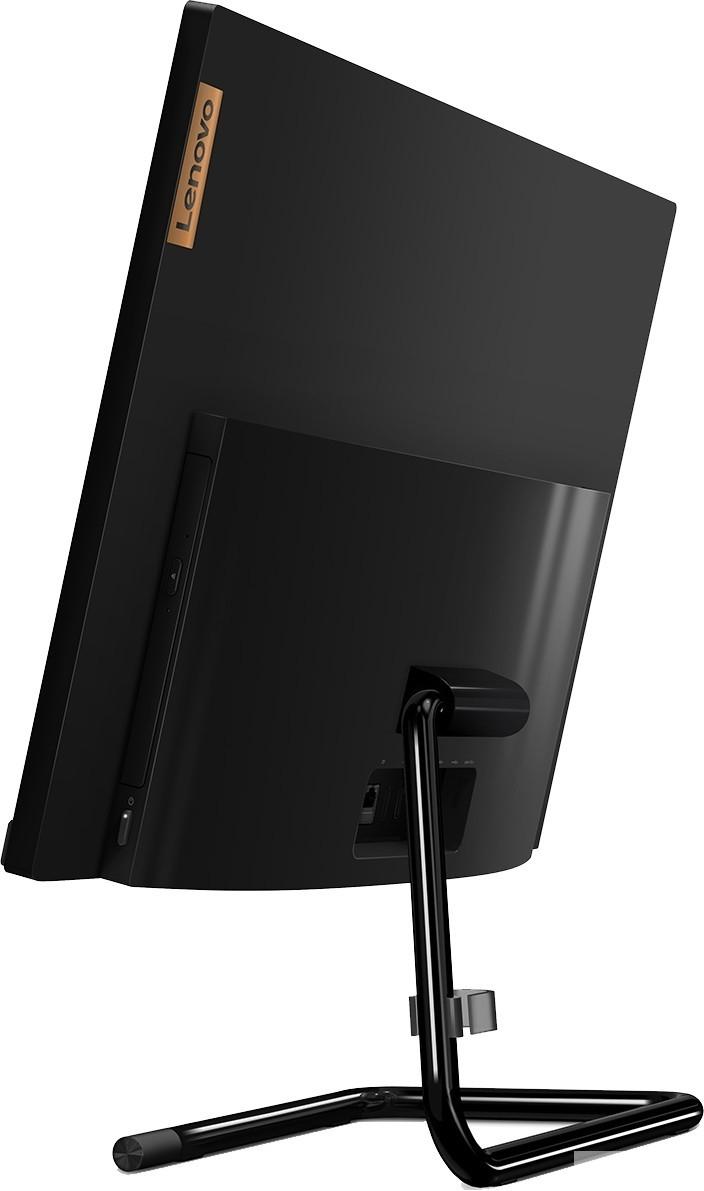 Lenovo IdeaCentre A340-24IWL [F0E800MMRK] black 23.8& apos; & apos; FHD TS i3-10110U/<wbr>8Gb/<wbr>512Gb SSD/<wbr>DVDRW/<wbr>W10