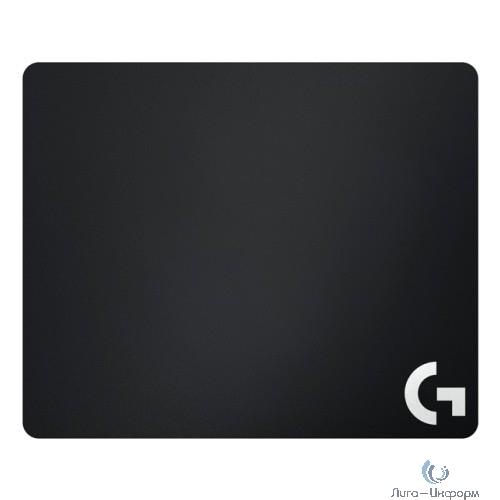 943-000094 Logitech G240 Cloth Gaming Коврик для мыши, черный