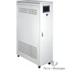 Iek IVS10-3-100-12 Стабилизатор напр. 3-ф. напольн. 100кВА INDUSTRIAL