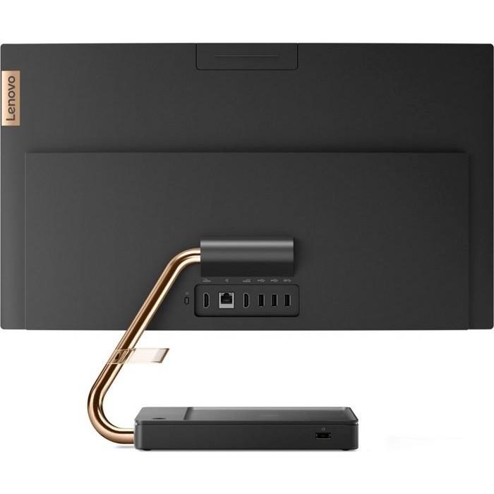 """Lenovo IdeaCentre A540-24API [F0EM005CRK] black 23.8"""" FHD Ryzen 3 3200GE/<wbr>8Gb/<wbr>256Gb SSD/<wbr>Vega 8/<wbr>W10/<wbr>k+m"""