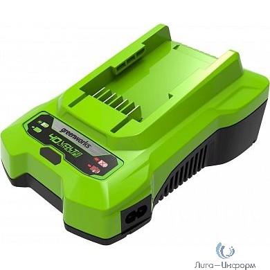 Greenworks 40В Зарядное устройство [2932507]